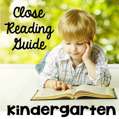 https://www.teacherspayteachers.com/Product/Kindergarten-Close-Reading-Guide-Everything-You-Need-Common-Core-Aligned-1145681
