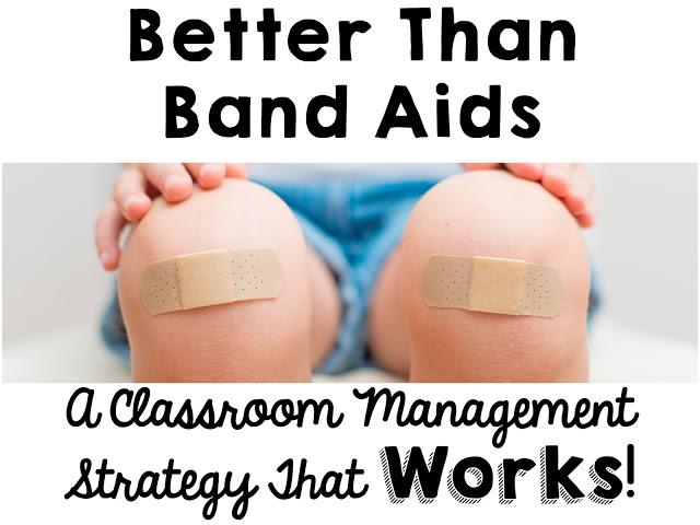 Better Than Band Aids