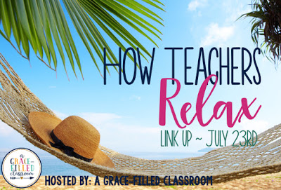 How Teachers Relax