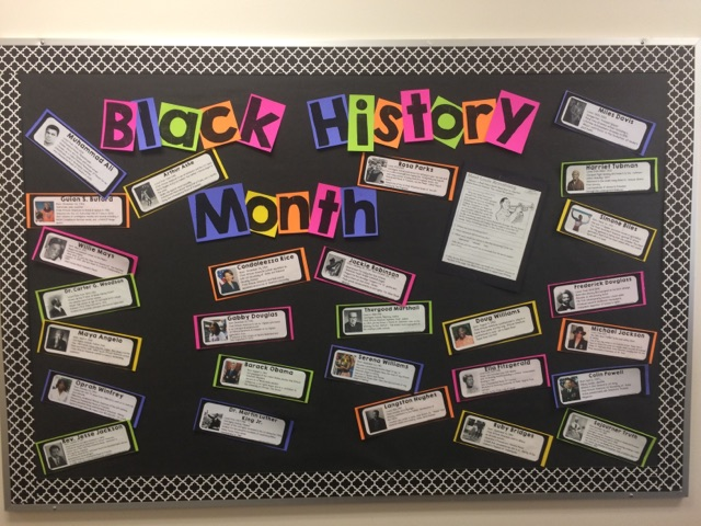 Black History Month- Resources, Freebies & Videos for Primary Classrooms